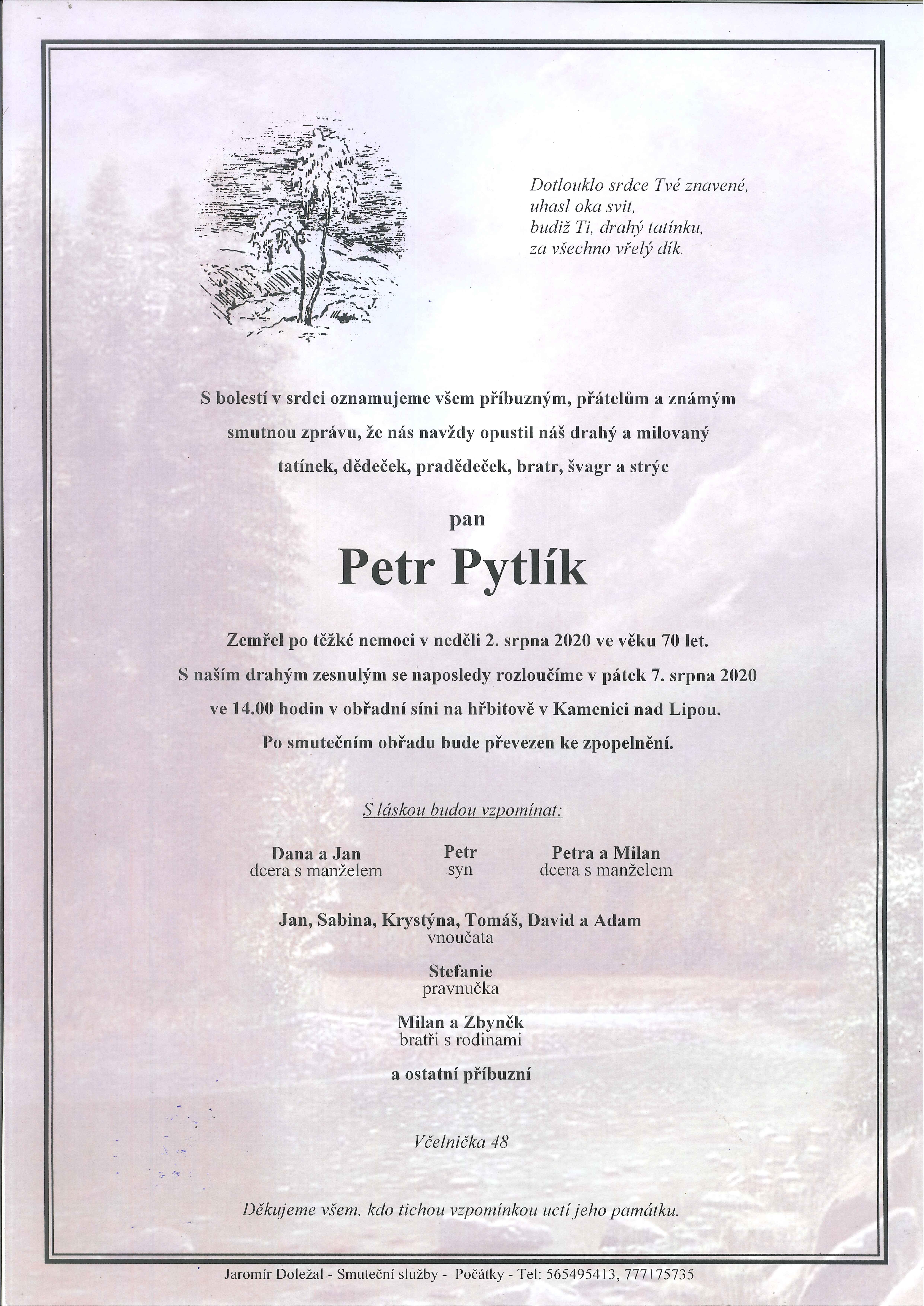 Petr Pytlík