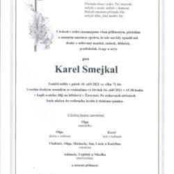 Karel Smejkal